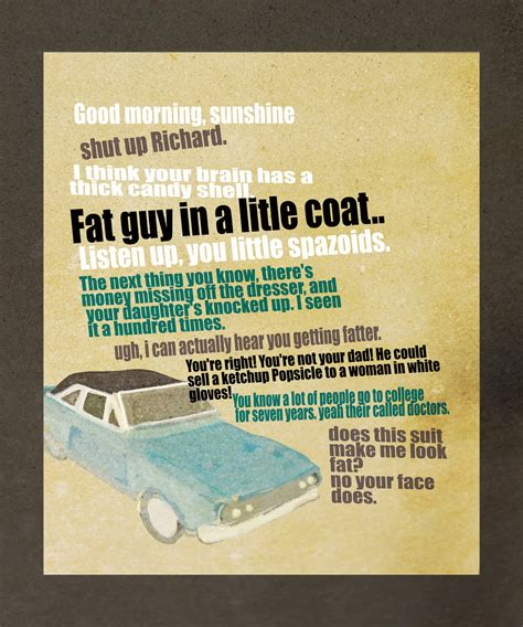 From Tommy Boy Movie Quotes Quotesgram