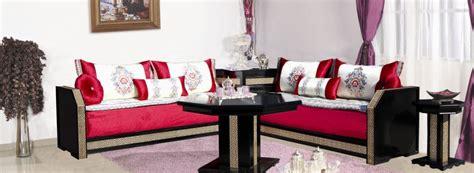 canapé pas cher en belgique concept salons marocains canapés fauteuils