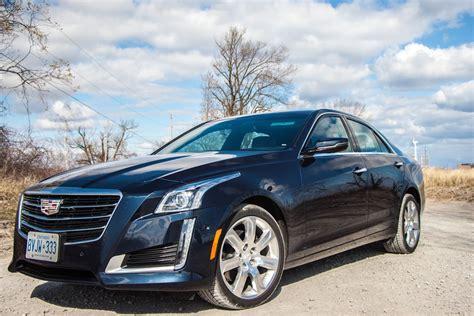 Cadillac Cts4 by 2015 Cadillac Cts4 3 6 Review