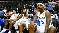 Memphis Tigers Basketball | Bleacher Report | Latest News ...