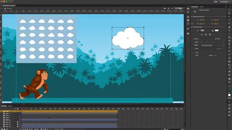 You might think that svg path animations require some extremely complicated drawing and transform functions. Adobe Animate CC Alternatives and Similar Software ...