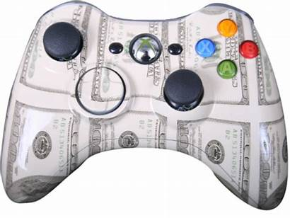 Xbox Benjamin Console Controller Evilcontrollers