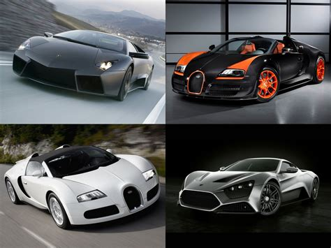 expensive cars the 10 most expensive cars on the planet