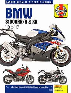 Bmw S1000rr    R  U0026 Xr Repair Manual 2010