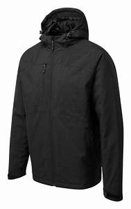 Tuffstuff Hopton Hooded Waterproof Jacket 259