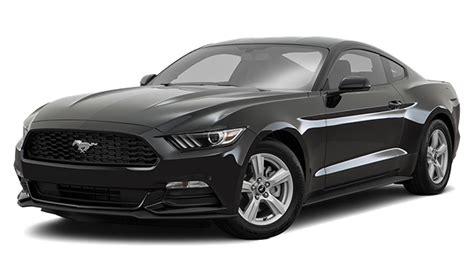 2016 Mustang V6 Vs 2016 Mustang Gt