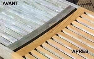 Produit Pour Nettoyer Terrasse En Bois : comment nettoyer une terrasse en bois le paysagiste le ~ Zukunftsfamilie.com Idées de Décoration