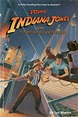 Young Indiana Jones and the Titanic Adventure - Indiana ...