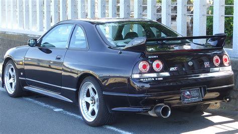 nissan japan nissan skyline gtr bcnr33 1995 s tune for sale jdm expo japan