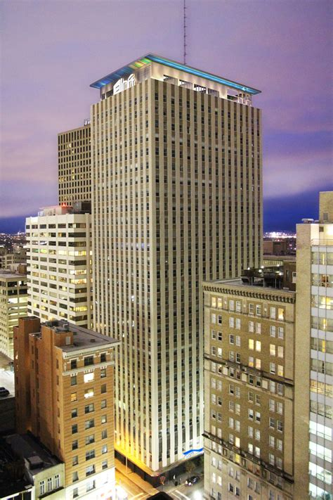 Hri Properties New Orleans Louisiana Select Projects Hri Properties New Orleans Citybusiness
