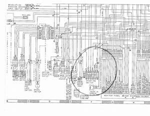 Key Switch Wiring Diagram Komatsu