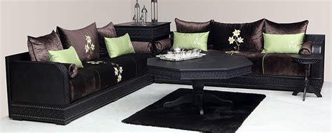 canapé marocain prix canap 233 fauteuil pour salon marocain design d 233 co salon