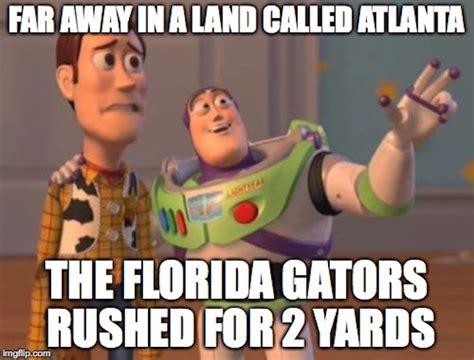 Funny Florida Gator Memes - best florida football memes from the 2015 season