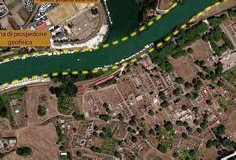 ancien port de rome d 233 couverte d une nouvelle partie d ostie l ancien port de la rome antique paperblog