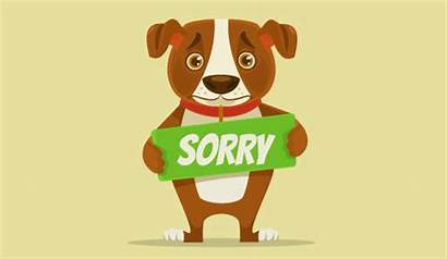 Sorry Saying Clipart Apology Letter Customer Write
