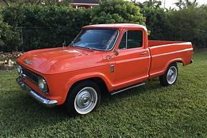Another Beautiful Brazilian  1972 Chevrolet C10 Pickup