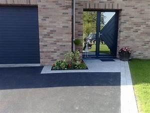superior pave pour allee de garage 13 entree de garage With pave pour allee de garage