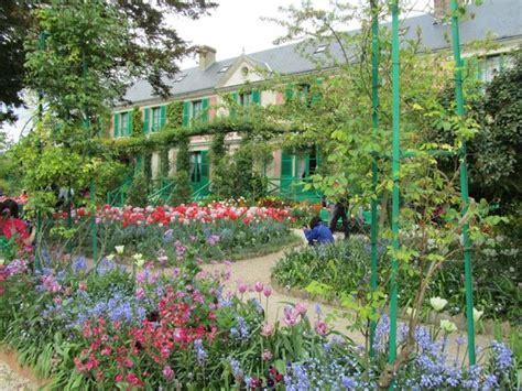 haus und garten claude monet picture of claude monet s