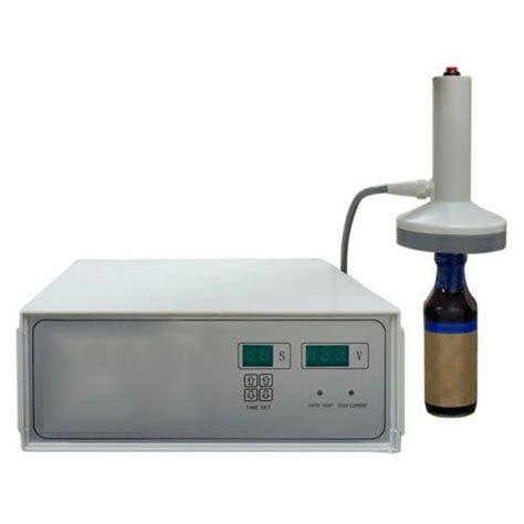 induction sealer manual induction sealing machine manufacturer  mumbai