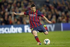 Lionel Messi wins 5th time Ballon d'Or trophy - OSOTI