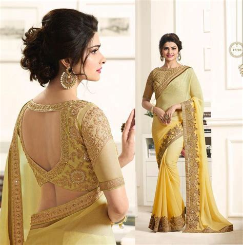 dressy blouses for wedding best 25 indian designer sarees ideas on