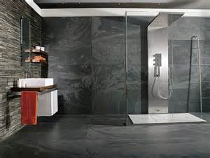 Bathroom Slate Tile Ideas 3 Popular Uses Of Slate Tile Tilestores Net
