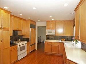 How to do recessed lighting in kitchen : Newknowledgebase s tips for designing recessed