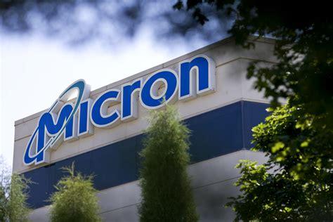 micron technology  nasdaqmu pushes gddrx