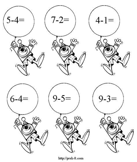 color  number math activities   kids math games