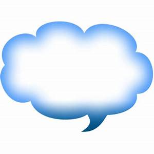 Free Message Bubbles Icon - ClipArt Best