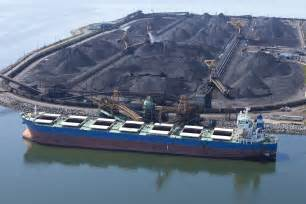We Can Do Better Than Dirty Coal | Columbia Riverkeeper We ...