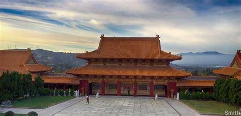 hacienda heights ca hsi lai buddhist temple