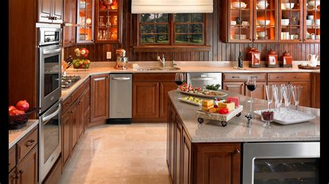 country kitchen styles ideas modern country kitchen designs 6148