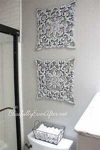 bathroom wall decor ideas Best 25+ Bathroom wall decor ideas on Pinterest