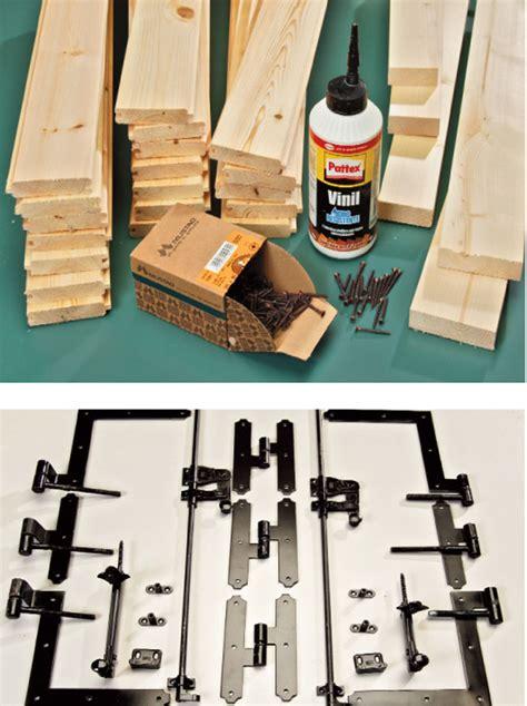 Costruire Persiane Fai Da Te - costruire serramenti fai da te di legno bricoportale