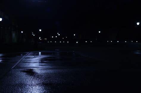 photography night urban lights street wallpapers hd