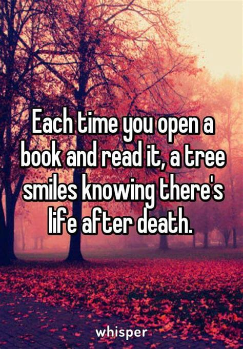 time  open  book  read   tree smile
