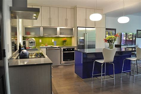 lime green kitchen interior color combinations for the modern home 3796