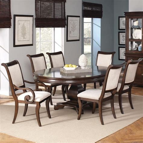 Cherry Dining Room Set by Harris Cherry Finish Dining Room Furniture Set