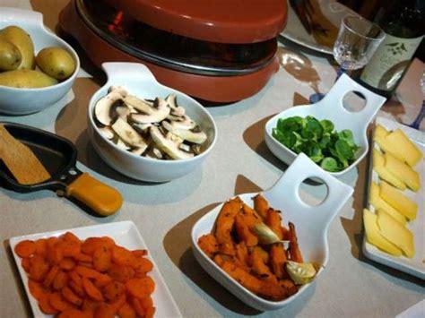 blogs recettes de cuisine recettes de raclette et cuisine végétarienne