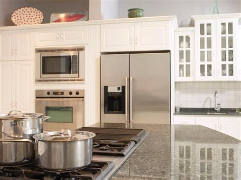 selecting countertops hgtv