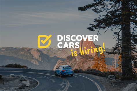 Careers at Discover Cars