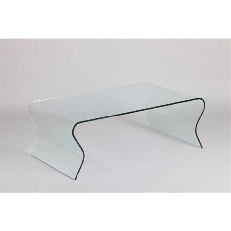 tables basses tables et chaises table basse en verre