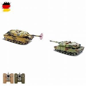 Mini Panzer Kaufen : batlle set 2x german leopard rc 2 4ghz ferngesteuerter mini panzer mit kampf schusssimulation ~ A.2002-acura-tl-radio.info Haus und Dekorationen
