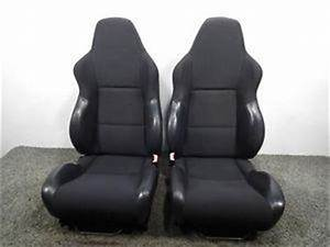 Replacement Dodge Neon Srt 4 Front Viper Style Sport Seats