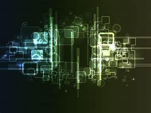 Digital Shapes