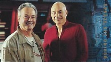 1996 Skybox Star Trek First Contact Behind the Scene BS6 ...