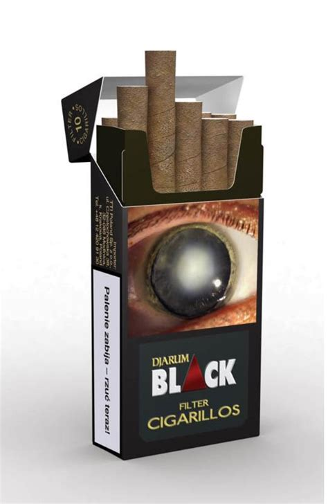 Cygaretki Djarum Black Filter