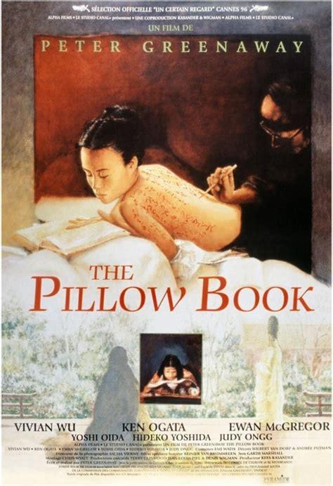 argenteam  pillow book