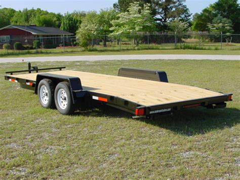 Trailer Country » Anderson Manufacturing